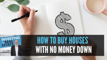 How To Buy Houses With No Money Down