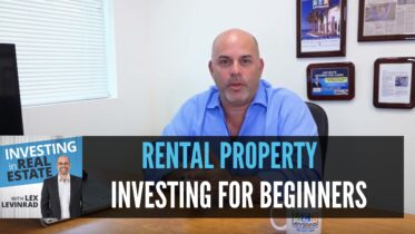 Rental Property Investing For Beginners