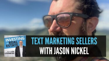 Text Marketing Motivated Sellers