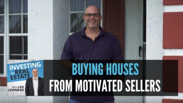 Buying Houses From Motivated Sellers With Direct Mail
