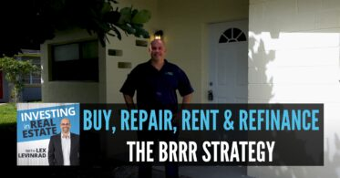 Buy Repair Rent Refinance