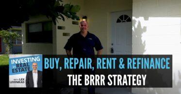 Buy Repair Rent Refinance