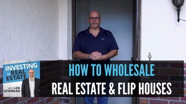 How To Wholesale Real Estate & Flip Houses
