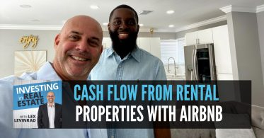 Cash Flow From Rental Properties