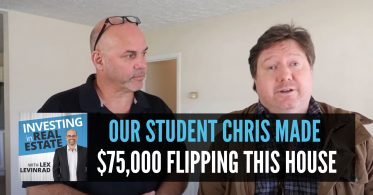 Chris Fix and Flip House