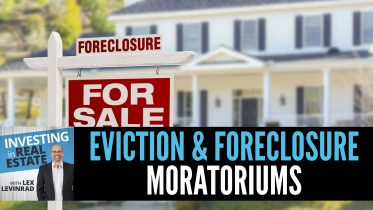 Eviction & Foreclosure Moratoriums